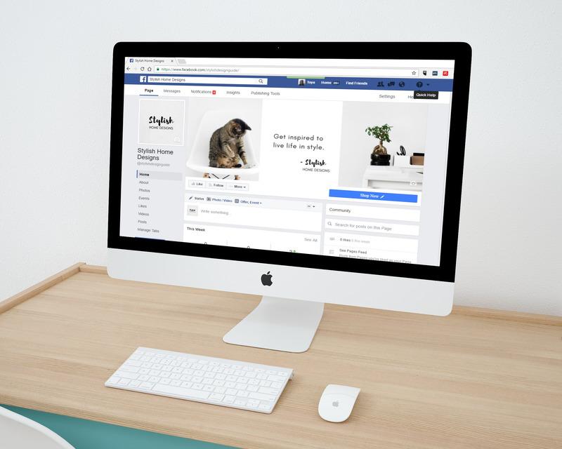 Social Media Marketing Facebook Marketing