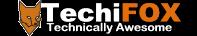 PPC Marketing Company Techifox Logo